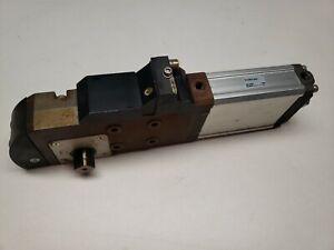 SMC CKZ2N50-90DT CLAMP CYLINDER