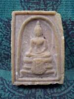 Phra Buddha By LP Pae Wat Phikulthong Thai Buddhist Talisman Amulet