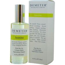 Demeter by Demeter Jasmine Cologne Spray 4 oz