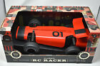 FAO Schwarz Classic Racer Toy RC (Radio Controlled) Apex 1 - NIB Box Dmg
