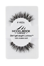 MODELROCK LASHES Kit Ready False Eyelashes #462s eye lashes natural human hair