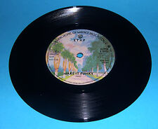 """ETAP - Did You Mean Maybe / Make It Funky 7"""" (W.Bros K 16852) 1977 RARE"""