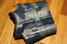 Vintage Radica Sub Assault Handheld Electronic Video Game 1997 - Works
