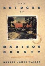 The Bridges of Madison County, Waller, Robert James, 1560544899, Book, Acceptabl