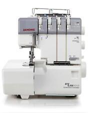 Janome MyLock 634D Overlock Serger Machine Refurbished