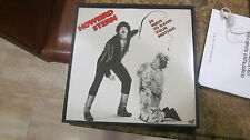HOWARD STERN FRAMED L.P. RECORD 50 WAYS TO RANK YOUR MOTHER 1982 (FACTORY SEALED