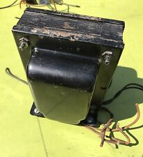 1954 GENERAL Power Transformer 18453 6L6 5U4 6SN7 12AU7 Wurlitzer 7001 Amp