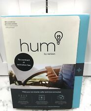 HUM by Verizon :: Vehicle Tracking, Safety, and Diagnostic System :: *BRAND NEW*