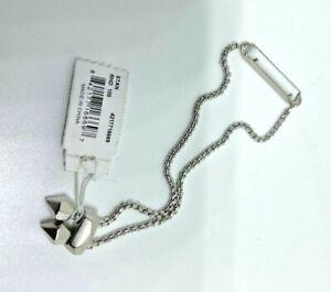 Kendra Scott Stan Adjustable Bracelet Drusy, Pink, Black, Mother of Pearl, Agate