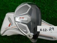 TaylorMade 2019 M6 28* Womens 6 Hybrid Rescue 45 Ladies Graphite with HC New
