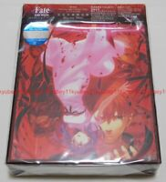 Fate/stay night Heaven's Feel II lost butterfly Limited Edition Blu-ray CD Japan