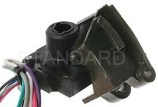 Windshield Wiper Switch Standard DS-1589 fits 90-92 Chevrolet Corvette