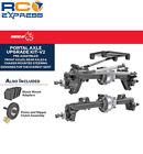 Redcat Racing Portal Axle Kit Assembled V2 RER13366