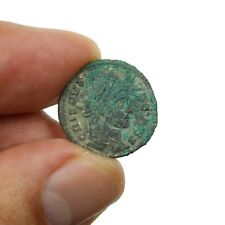 Monnaie Romaine Bronze Empereur Crispus IVème siècle après JC Roman Coin