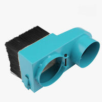 65mm Spindle Dust Shoe Cover Cleaner For Cnc Router Engraving Milling Machine US