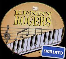 "KENNY ROGERS "" SAME "" CD SIGILLATO BOX LATTA LIMITED RARO 5603199000254"