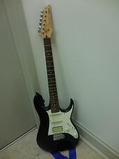 CIMAR BY IBANEZ ELECTRIC GUITAR   CX 140 MADE IN INDONESIA