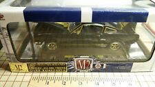M2 Machines 1/24th scale 1966 Shelby GT350H Chase