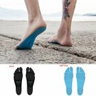 Beach Invisible Adhesive Foot Pads Feet Stick On Soles Flexible Feet Protection