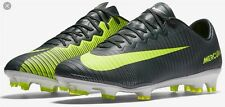 New Nike Mercurial Vapor Xi Cr7 Gg Soccer Cleats Size 11 Green Msrp: $230