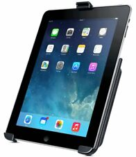 RAM Mount EZ-ROLL'R Cradle / Holder f/ iPad 2, iPad 3, iPad 4 - RAM-HOL-AP15U