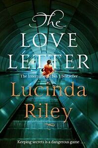 The Love Letter by Riley, Lucinda Book The Cheap Fast Free Post