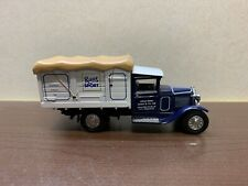 "matchbox models of yesteryear YGL 02 Ford AA  ""Ritter Sport """