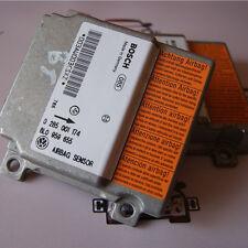 Airbag Steuergerät  8L0959655A 8L0 959 655A 0285001174 0285 001 174 VW PASSAT 3B