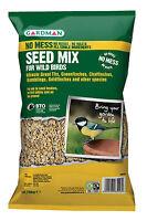 Gardman No Mess Seed Mix 12.75kg