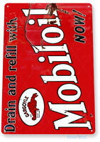 Garage Nash Service Station Oil Sign Gas Station Auto Shop Tin Sign A519