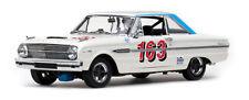 1:18 Ford Falcon Davidson Racing 1963 1/18 • SUNSTAR 4551