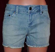 Damen Jeans Shorts kurze Hose HotPants Gr.32/34/36/38/40 Hüftjeans Markenware