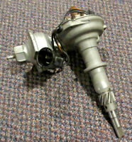 1157 1978 - 1990 AMC Jeep 232 3.8L / 258 4.2L Reman Distributor / 30-4691 D4024