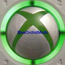 XBOX 360 Ring of Light MOD KIT ROL 5 Green LED FREE S&H