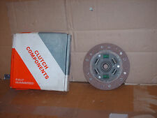 To Fit MATRA SIMCA BAGHEERA & RANCHO & CHRYSLER ALPINE CLUTCH PLATE HB1963