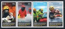 Ierland 2012  brandweer fire brigade of Dublin    postfris/mnh