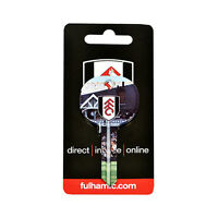OFFICIAL FOOTBALL CLUB - Blank Door Key/Key Cap {Christmas/Birthday Gift}