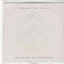 (EE477) Colour The Atlas, Building Skyscrapers - 2013 DJ CD