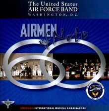 60 Years of the Airmen of Note, New Music