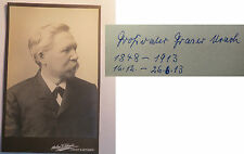 Urach & Dettingen-signor Graser? - 1848-1913/KAB