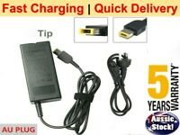 65W Laptop AC Adapter Charger Power for Lenovo Thinkpad X1 Carbon Ultrabook+Plug