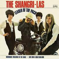 The Shangri-Las - Leader Of The Pack (Pink) (NEW VINYL LP)