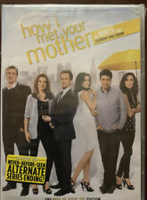 HOW I MET YOUR MOTHER THE NINTH AND LEGENDARY FINAL SEASON