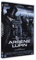 DVD Arsène LUPIN Jean-paul Salomé NEUF