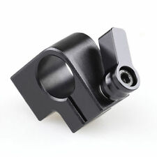 "SmallRig 15mm Rod Clamp with 1/4"" Female Thread for Dslr Support System 842"