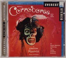 ANTILL: Corroboree, Goosens EVEREST Classic Records Audiophile DAD DVD