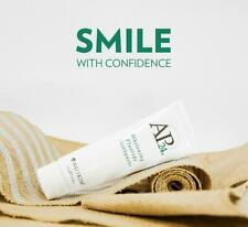 2 Tube Nu Skin AP-24 NuSkin Whitening Fluoride Toothpaste 110g 4oz ORIGINAL