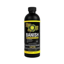 Supreme Growers Banish 8oz Concentrate Mildew Control Makes 60 Gallons RTU