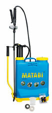 Matabi Super Green 12L Knapsack Sprayer Farm & Garden Plant Agricultrual Water