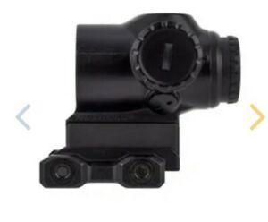 primary arms SLx 1x Micro Prism with Red Illumination ACSS Cyclops Gen 2 Reticle